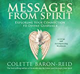 More Messages from Spirit 4-CD: Exploring Your Connection to Divine Guidance