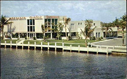 Amazon Com Creighton S Restaurant Fort Lauderdale Florida