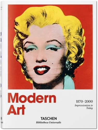 Modern Art 1870 2000  Impressionism To Today
