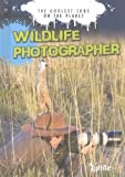 Wildlife Photographer, Gerrit Vyn, 1410954854