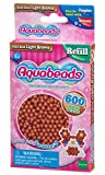 Toys : Aquabeads 32608 Solid Bead Pack - Light Brown