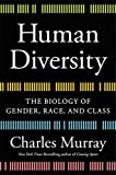 Books : Human Diversity: The Biology of Gender, Race, and Class