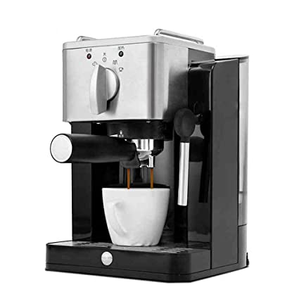 Amazon.com: Glo buy Espresso Coffee Maker-15 Bar Mini ...