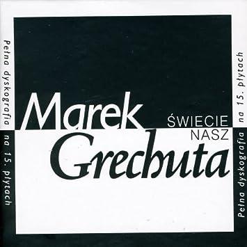 Swiecie Nasz Marek Grechuta Amazones Música