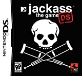 Jackass: The Video Game - Nintendo DS