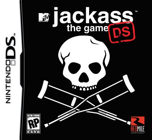 Jackass: The Video Game - Nintendo - From Jackass Johnny