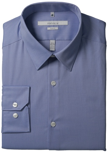 Perry Ellis Portfolio Color Twill