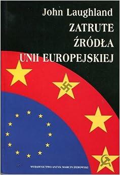 Book Zatrute Zrodla Unii Europejskiej