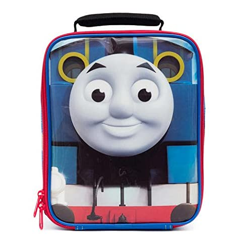 Thomas and Friends Thomas the Tank Engine Insulated Lunch Box (Ghost Busters 12 Inch)