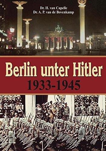 Berlin unter Hitler 1933-1945