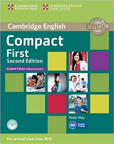 Epub download compact first students book without answers with cd epub download compact first students book without answers with cd rom pdf full ebook by peter may dekhaick fandeluxe