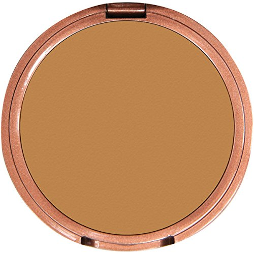 MINERAL FUSION Mineral fusion pressed makeup powder foundation olive 4, 0.32 oz, 0.32 Ounce