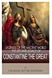 *Discusses the legends surrounding Constantine's conversion to Christianity *Includes excerpts from Eusebius's biography of Constantine. *Includes pictures depicting important people, places, and events.  *Includes a Bibliography for further reading....