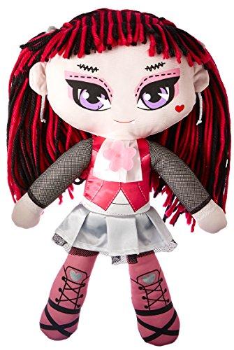 Mattel Monster High Devilish Draculaura Cuddle Pillow Pal 21