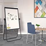 Stand White Board - 40x28 Magnetic Dry Erase
