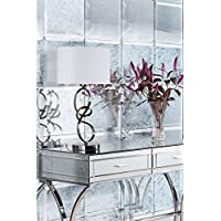 MY-Furniture – Seis (6) azulejos de pared biselados
