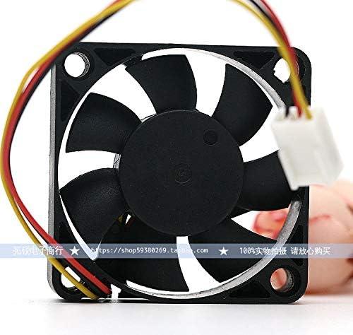 New Y.S.TECH YUANSHAN YW04510012BH 4510 12V 0.14A 45 45 10MM Double Ball Cooling Fan