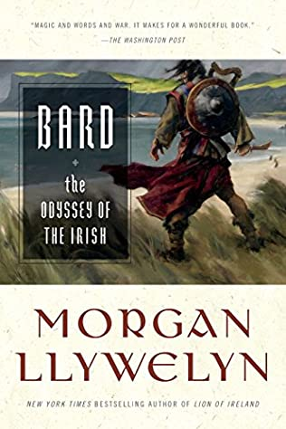 book cover of Bard