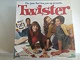 Hasbro / Milton Bradley 1998 Twister Family Board Game by Hasbro