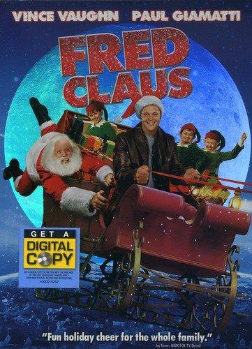 Fred Claus (Vince Vaughn Best Scenes)