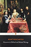 Discourse on Method and Related Writings, Rene Descartes, 0140446990