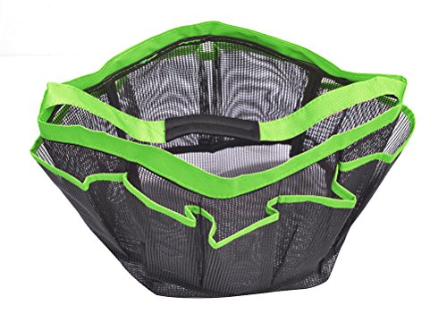 ChezMax Toiletry Organizer Compartments Breathable product image