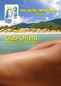 Club Orient, St Martin beach - YouTube