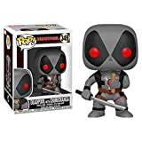Funko POP Marvel: Deadpool Chimichanga 7-Eleven exclusivo