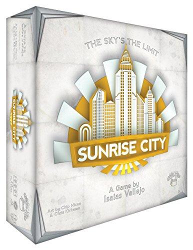 city board game - 8