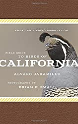 American Birding Association Field Guide to Birds of California (American Birding Association State Field)