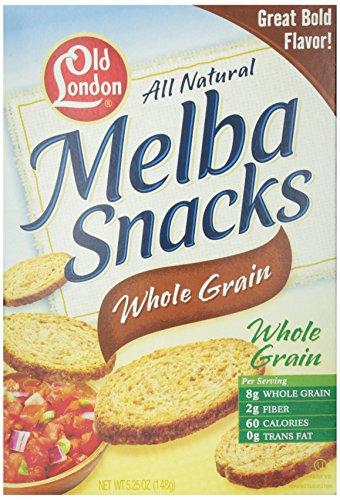 (Old London Whole Grain Rounds, 5.25 oz)