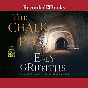 The Chalk Pit Audiobook