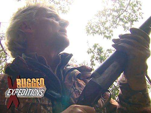 Cape Buffalo Hunting: Multiple Kills - With J. Alain Smith