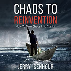 Chaos to Reinvention Audiobook