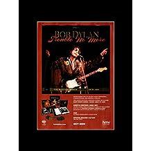 Bob Dylan - Trouble No More - Disc Set Mini Poster - 40.5x30.5cm