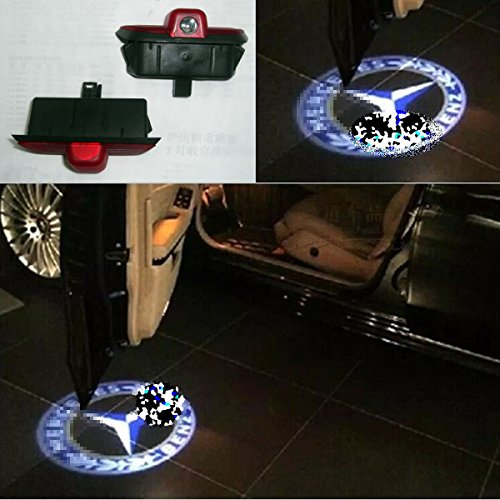 Benz Led Lights - 6
