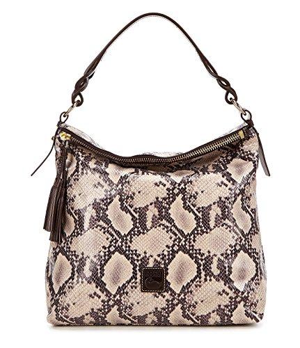 Dooney Tassel Bag - 6
