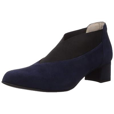 BeautiFeel Women's Gia Pump | Ankle & Bootie