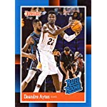 d9ddb8dcfec3 2018-19 Panini Instant  RR1 Deandre Ayton Rated Rookie Basketball Card -  1988.