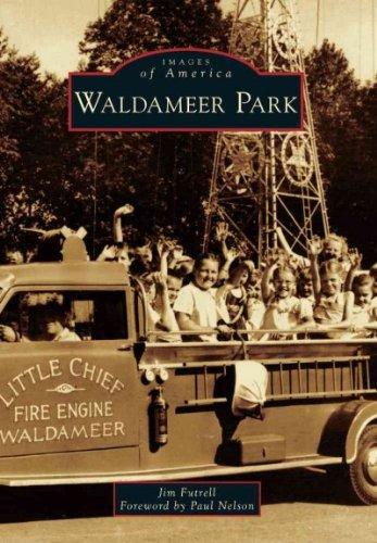 Waldameer Park - 4