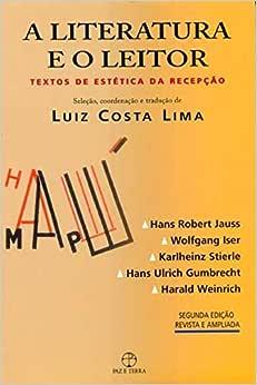 A Literatura e o Leitor | Amazon.com.br
