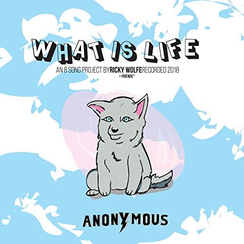What Is Life [Explicit] (Music De Wolfe Studio)