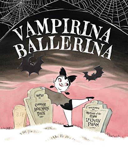 Vampirina Ballerina (Picture Book) -