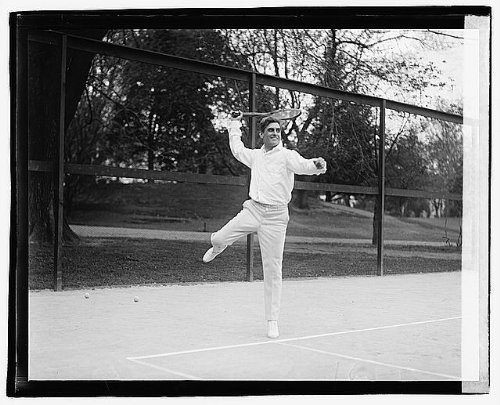 1921 April 16. Photo Geo. Christian, 4/16/21 by Historic Photos