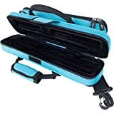Protec Flute (B or C Foot) MAX Case - Mint, Model MX308MT