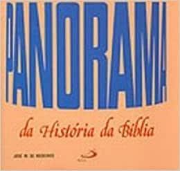 Panorama da História da Bíblia