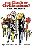 img - for The Clash of Civilizations? the Debate (2010-06-17) book / textbook / text book