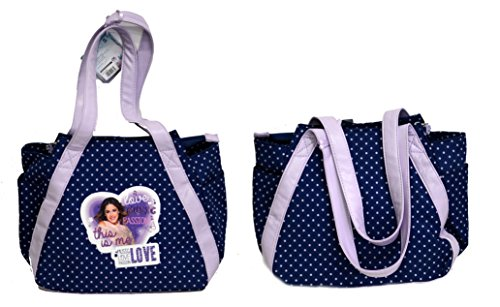 Disney Violetta Borsa Love novità assoluta estate 2014