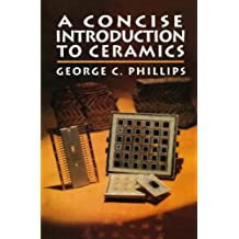 A Concise Introduction to Ceramics