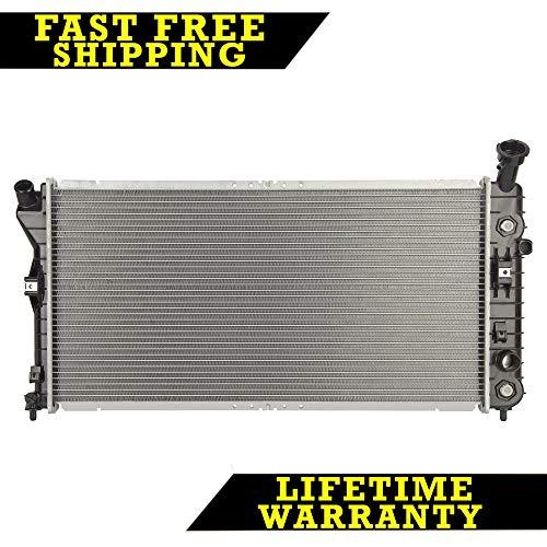 2003 chevy impala radiator - 8